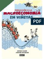 Introduccion a La Macroeconomia Grady Klein (1)