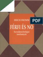 Fromm, Erich - Férfi és nő.pdf