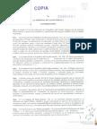 Reglamento Medicinas Alternativas Aprobado