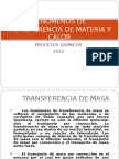 Fenomenos de Transferencia (1)