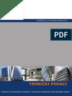 Aluk.hr Katalog Profili Fasade