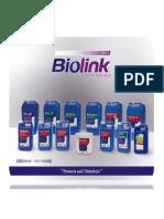 Biolink STM Poultry Shield