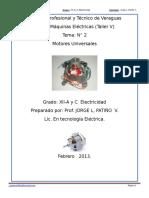 Modulo N°2 de Máquinas Eléctricas-2013 (1)