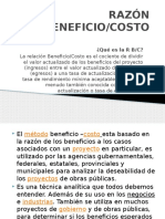RAZON BENEFICIO.pptx