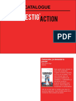 Catalogue Investig'Action 2016 FR