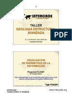 232436 Taller Geologiaestructural