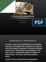 Incas de Vilcabamba Prof Edu