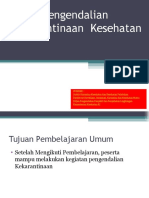 K44 - Karantina Kesehatan (materi Unsoed 2016).ppt