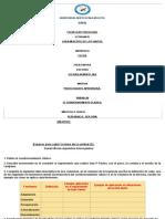 Eleisida Tarea Dos (II).