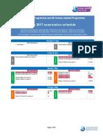 May2017Exam Schedule