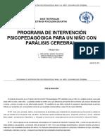 p. i. p. Parálisis Cerebral.doc