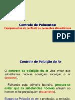 Equipamentos.controle.poluentes.atmosfericos