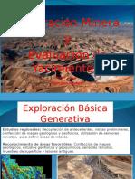 Exploracion Minera a Málaga