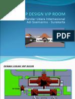 Presentasi Vip Room