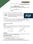 MA26 - Vectores y Ecuación Vectorial