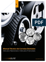 Manual Técnico Correias Automotivas REN