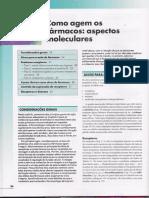 3 COMO AGEM OS FÁRMACOS- AGENTES MOLECULARES.pdf