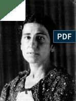 Matilde Landa, amor y revolución