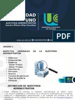 AUDITORIA ADMINISTRATIVA - CLASE DOS.pptx