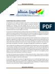 No Debió Haberse Dado Un Plebiscito en Colombia