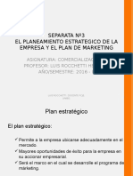 Cii.sesion 3. Planeam. Estrate. y Progr. de Marketing
