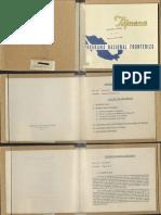 Programa Nacional Fronterizo