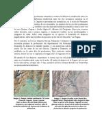 Dinámica Fluvial Fotogeologia