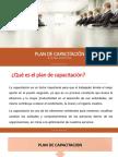 Plande Capacitacion - Ejecución - Seguimiento