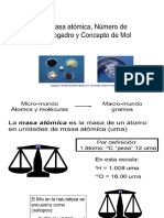 Mol Formulas Empiricas Moleculares