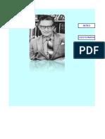 Eysenck Forma A