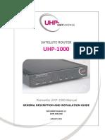 UHP 1000