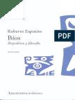 esposito, roberto - bios. biopolitica y filosofia (1).pdf
