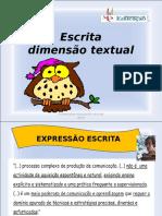 ESCRITA MATERIAL DO PNL.ppt