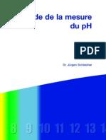 Mesure de pH