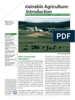 Sustainable Agriculture INTRODUCTION.pdf