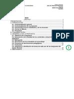 Lenguaje Proyectual 1, Propuesta CONCURSO JTP año 2013 - autora