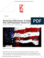 American Elections_ a Dialogue on the Left Between Arato & Fraser _ Public Seminar