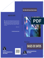 Notas Del Curso Bases de Datos