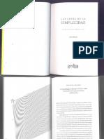 las leyes de la simplicidad.pdf