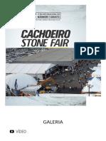 CACHOEIRO STONE FAIR 2016 - Homepage - Cachoeiro Stone Fair