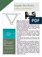 El Triangulo Del Poder PDF