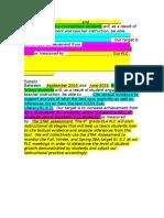 bms student growth goal template