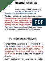 Fundamental Analysis Ravi1