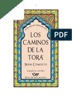 Sidur Español