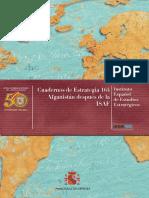 El Escenario Centroasiático