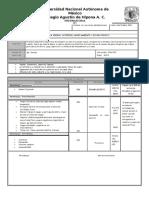 Plan y Programa 2do. Periodo 2016- 2017