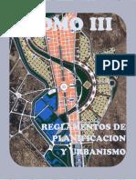 Reglamentos de Planificacion y Urbanismo.pdf