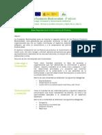 2ª edición de los Premios Fundación Biodiversidad de Liderazgo, Innovación y Comunicación Ambiental