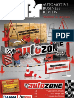 Automotive Business Review May 2010