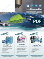 Catalogo Bioseguridad